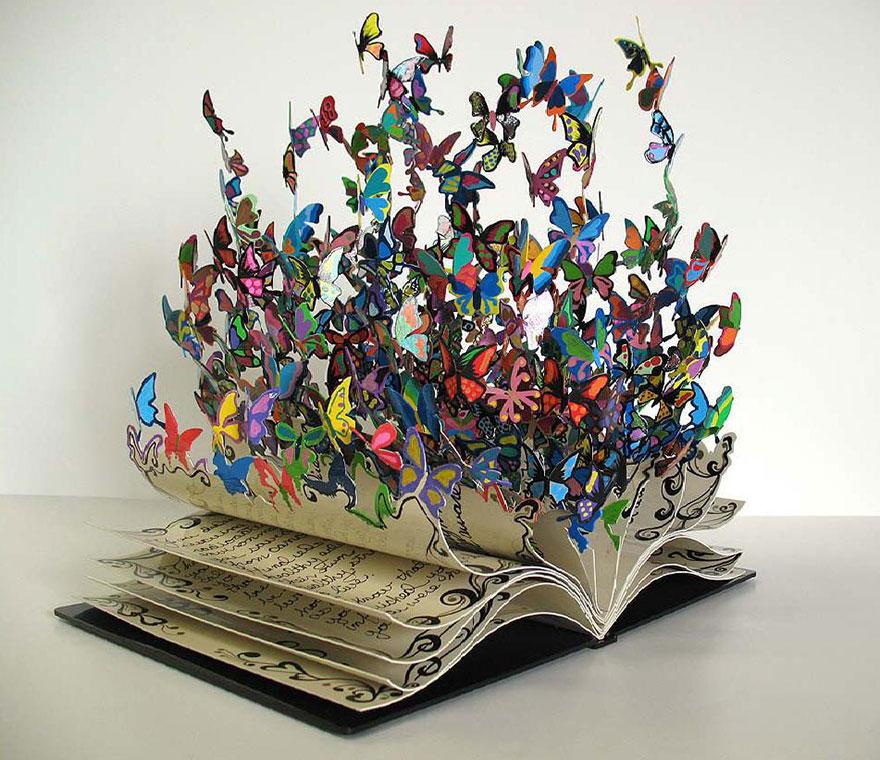 book-sculpture-david-kracov-book-of-life__880